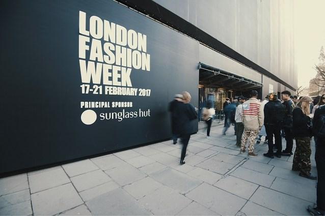 Boycot dreigt voor Londense modeweek