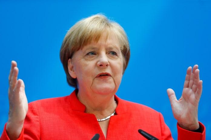 """Duitse economie voor het eerst in decennium gekrompen: """"Goed nieuws voor België is dit niet"""""""