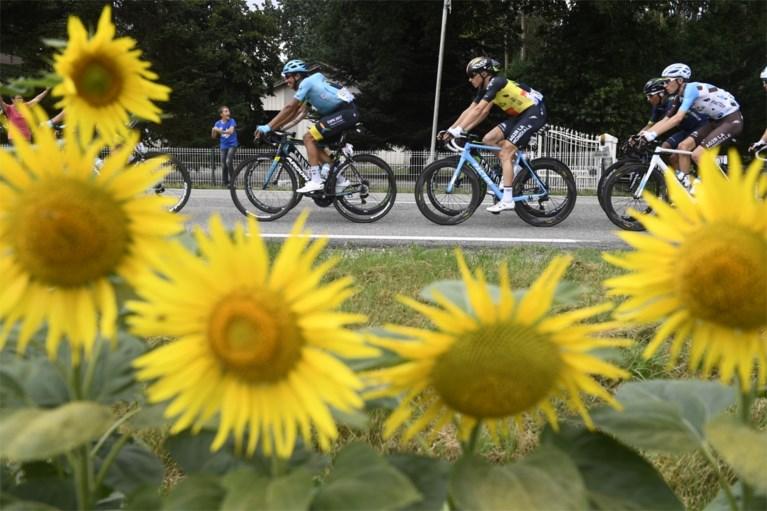 Astana neemt met Cataldo, Villella en Zeits afscheid van drie ervaren wielrenners