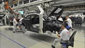 Belgische autotoeleveranciers zien omzet met 15 procent dalen