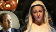"""Algemeen misverstand: """"De Onbevlekte Ontvangenis betekent niet dat Maria geen seks had"""""""