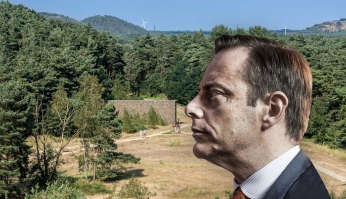 Bart De Wever wil vier nationale parken, maar waar gaan we daar plek voor vinden?