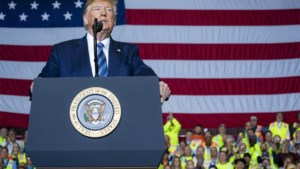Trump eist strenger optreden tegen straatcriminaliteit na schietpartij Philadelphia