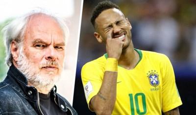 """COLUMN. """"Ik denk dat we bij Neymar, net als bij Maradona, van een gedoemd leven kunnen spreken. Het komt nooit meer goed"""""""