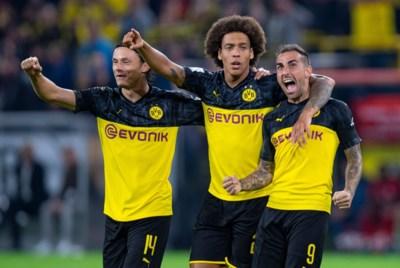 """Waarom Dortmund Bayern nu wél kan kloppen, 'Belgisch' Hertha gaat verrassen, én: """"Als Raman je grootste aankoop is, dat zegt veel"""""""