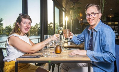 De blind date van Joost en Tieneke was een schot in de roos: