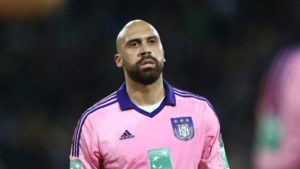 Anthony Vanden Borre is net als Romelu Lukaku welkom op Anderlecht