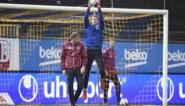 Een Oostenrijkse heksenketel voor Club Brugge, dat nog niet klaar is op transfermarkt en tweede keeper gekozen heeft