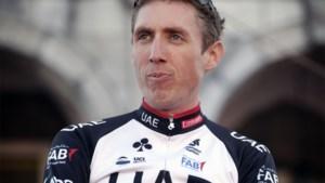Daniel Martin wordt ploegmakker van Ben Hermans bij Israel Cycling Academy