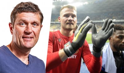 """ANALYSE. Drie op drie voor Belgische clubs in Europa, toch maakt Gert Verheyen zich zorgen: """"We lopen hopeloos achterop"""""""