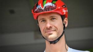 Trek-Segafredo houdt Edward Theuns twee jaar langer aan boord