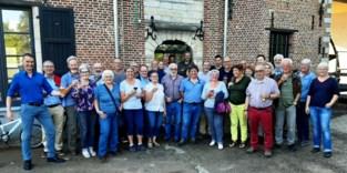 Renovatie watermolen nadert voltooiing dankzij vrijwilligers