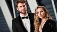 Miley Cyrus zingt boodschap voor haar ex-man