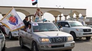 Separatisten trekken zich terug uit overheidsgebouwen in Jemenitische havenstad Aden