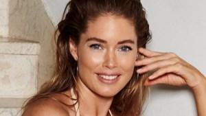 Topmodel Doutzen Kroes onder vuur om graatmagere bikinifoto