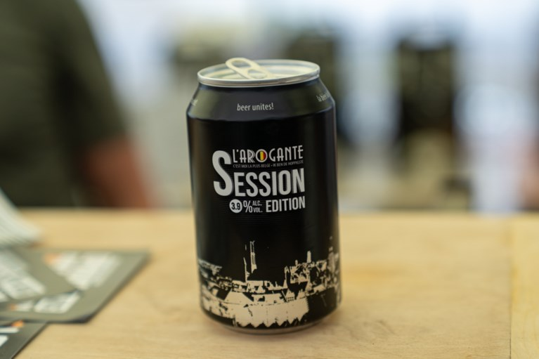 Gents Bierfestival viert tiende verjaardag: drie trends
