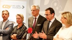 Gelekt document legt wantrouwen bij CD&V bloot: falende 'favorietjes', gefrustreerde parlementsleden en chaos op hoofdkwartier