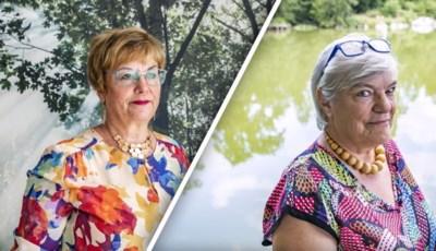 Leven met kanker: strijd of loterij? Twee voormalige patiëntes geven er elk hun andere kijk op