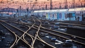 Fusie tussen spoorbedrijven op tafel