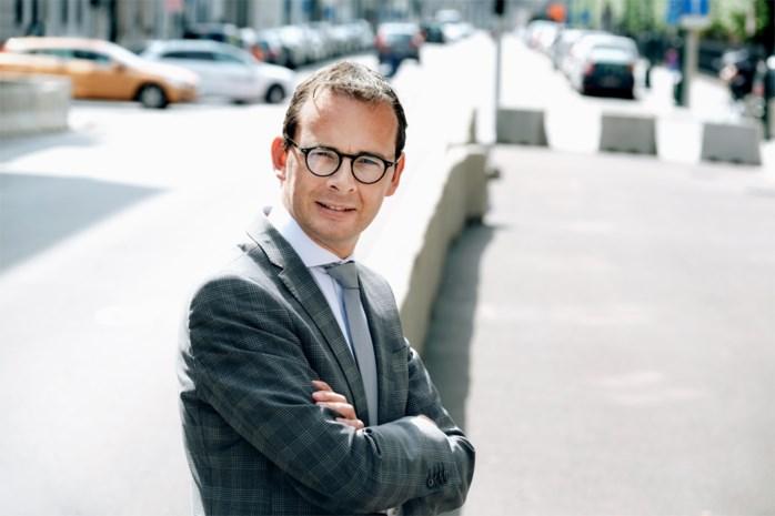 """Wouter Beke: """"Het geruzie is een collectieve verantwoordelijkheid. Iedereen is er zich van bewust dat het anders moet"""""""