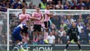 Leicester van Tielemans en debutant Praet raapt puntje bij Chelsea