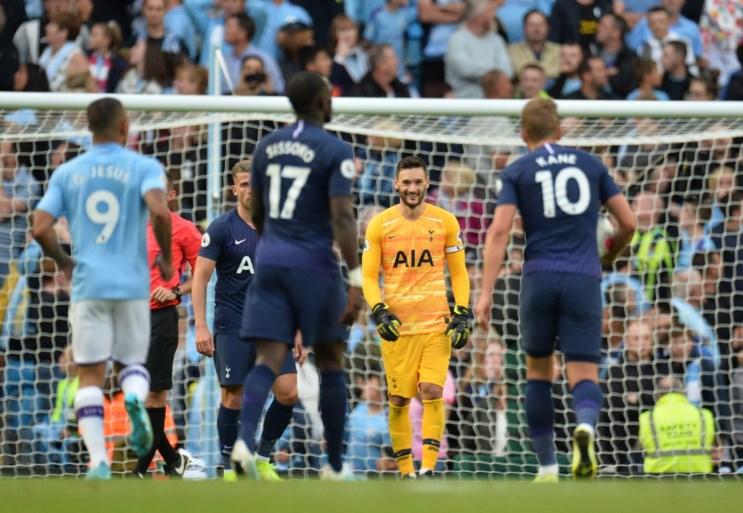 """Guardiola nadat VAR Manchester City alweer parten speelt: """"Ga het in Londen aan de grote bazen vragen"""""""