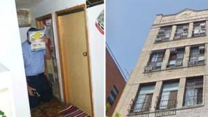 Dit 'appartement' toont aan hoe erg het gesteld is met de vastgoedmarkt in New York