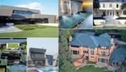 Zo decadent wonen profvoetballers: van een huis met 123 (!) kamers tot de Rode Duivel in zijn paleis