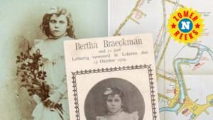 Bertha (9) ging brood halen, maar keerde nooit terug. Kon haar moord bewezen worden, zonder DNA- of telefoononderzoek?