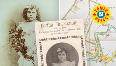 Bertha (9) ging brood halen, maar keerde nooit terug. Wie heeft haar vermoord?