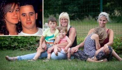 """Moeder van slachtoffer Ronald Janssen: """"Ik ben voor het eerst weer in 'dat' huis binnen geweest. Het was zwaar"""""""