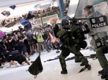 Ogen van de wereld gericht op Hongkong: hoe is het zover kunnen komen en grijpt het leger straks in?