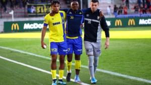 STVV vreest voor afwezigheid Jordan Botaka
