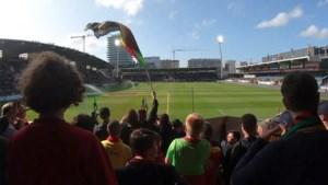 Voetbal kijken bij… KV Oostende: onze man proeft van alles wat de Versluys Arena te bieden heeft
