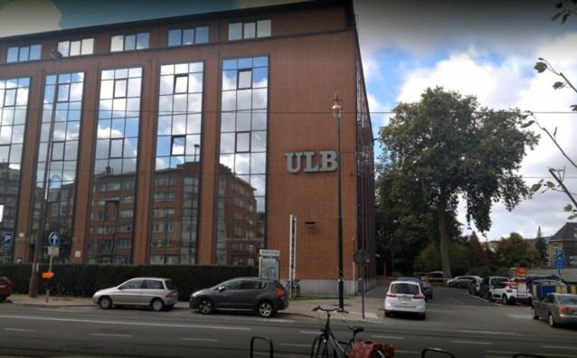 Lichaam van jonge vrouw gevonden op universiteitscampus ULB
