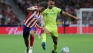 Zoals een jonge Lionel Messi: supertalent Joao Felix dwingt penalty af na geweldige solo (maar Atlético-ploegmaat mist)