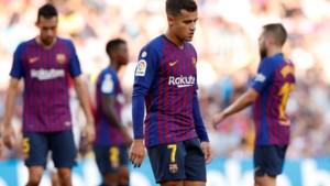 Barcelona bevestigt verhuur van Coutinho aan Bayern: 'Der Rekordmeister' kan Braziliaan kopen met fikse aankoopoptie