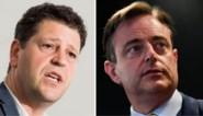 """Antwerpse coalitie staat onder druk: """"Startnota van De Wever lijkt me een onmiddellijke aanleiding tot oorlog"""""""