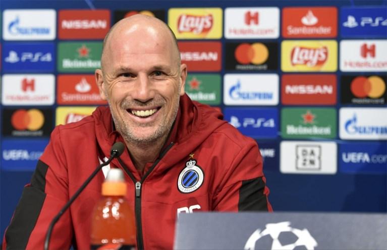 "Club Brugge-trainer Philippe Clement één dag voor cruciale match: ""Champions League halen zou enorme boost zijn"""