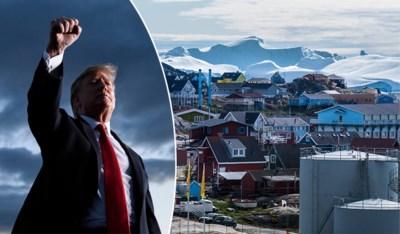 """Donald Trump is serieus en wil Groenland kopen: kan dat zomaar? En hoe absurd is dat voorstel? """"Niet zo eigenlijk"""""""