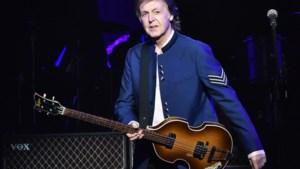 """Na """"Hey Jude"""", nu """"Hey Grandude"""": Paul McCartney schrijft kinderboek voor opa's"""