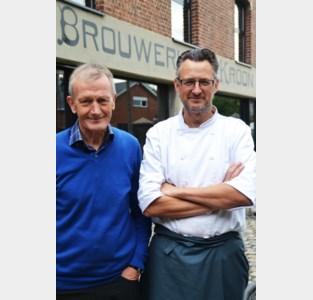 Brouwhuis De Kroon stopt (even) met brasserie