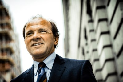 De 'supersub' van N-VA is uitgespeeld: na tien jaar als minister is er voor Muyters geen plaats meer in de ploeg