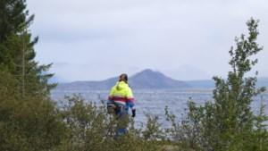 Belgische avonturier Björn (41) al tien dagen vermist na kajaktocht op IJslands meer
