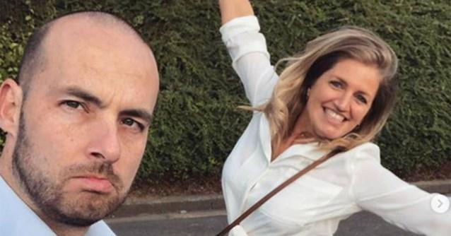 Geen hoop meer voor populaire koppel: Tim en Elke uit 'Blind getrouwd' zijn nu officieel gescheiden