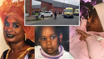 Exact jaar na vluchtmisdrijf: toen mama uit coma ontwaakte, bleek dochtertje al 5.000 kilometer verder begraven