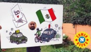 """Jorge (37) denkt het zijne van onze bizarre gewoontes: """"Belgische fietsers kan je bijna arrogant noemen"""""""