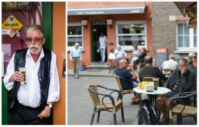 """""""Vanaf dag één was de rust weg"""": uitbaters verkopen 'café met te veel klanten' in Lillo"""