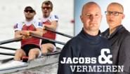 JACOBS & VERMEIREN. Olympische Spelen de meest prestigieuze competitie? Lang niet altijd
