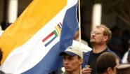 Zuid-Afrikaanse rechtbank beperkt tonen van apartheidsvlag